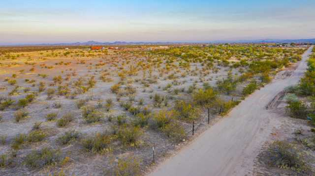Photo of 24928 N 243RD Avenue, Wittmann, AZ 85361