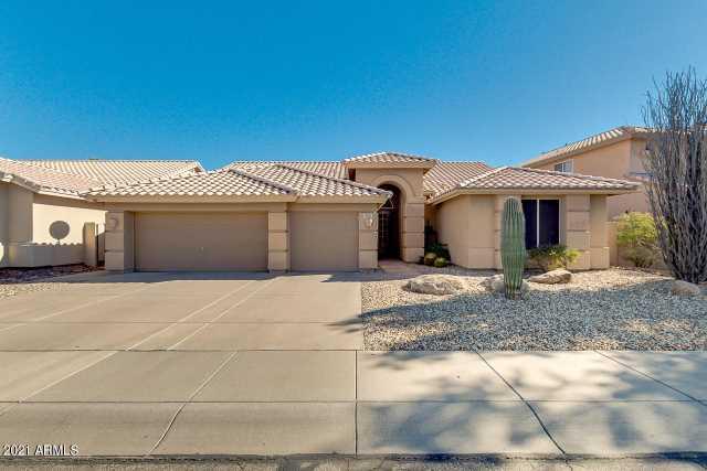 Photo of 15817 S 31ST Way, Phoenix, AZ 85048
