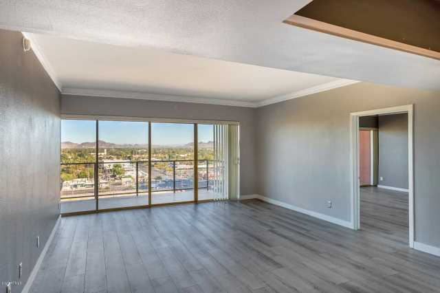 Photo of 4750 N CENTRAL Avenue #11R-S, Phoenix, AZ 85012