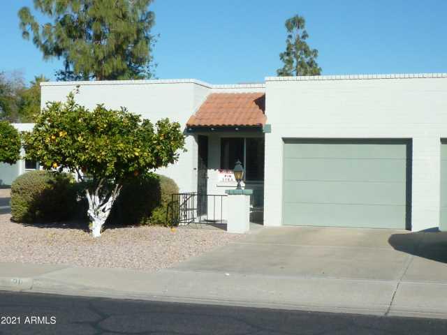 Photo of 4328 E CAPRI Avenue #208, Mesa, AZ 85206