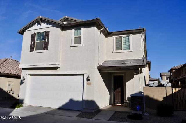 Photo of 1260 N 165TH Avenue, Goodyear, AZ 85338