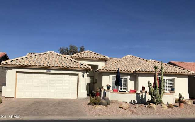 Photo of 1588 E WINGED FOOT Drive, Chandler, AZ 85249