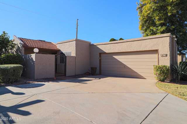 Photo of 475 LEISURE WORLD --, Mesa, AZ 85206