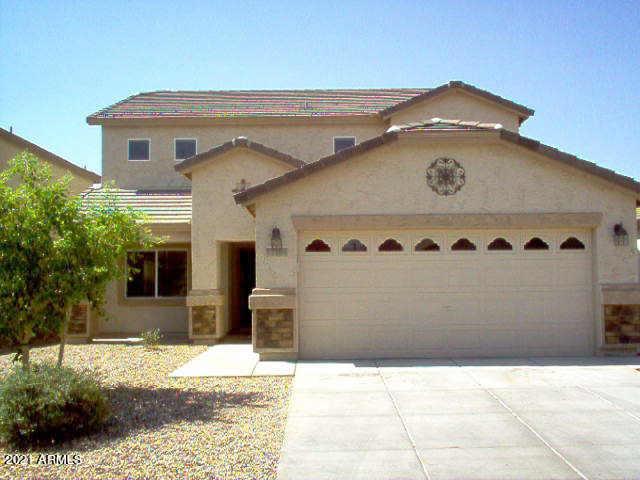 Photo of 22191 W Sonora Street, Buckeye, AZ 85326