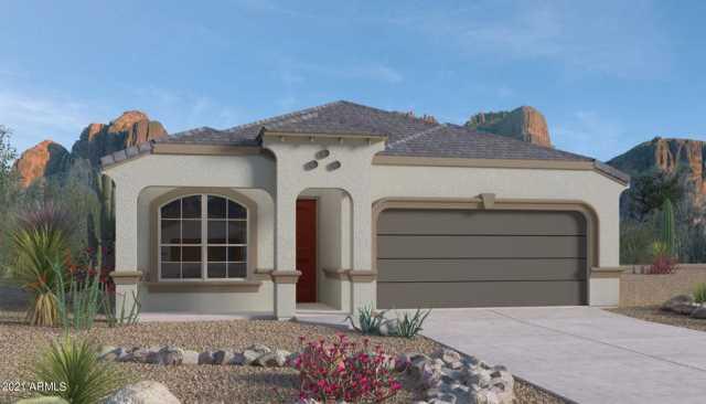 Photo of 38265 W SAN SISTO Avenue, Maricopa, AZ 85138