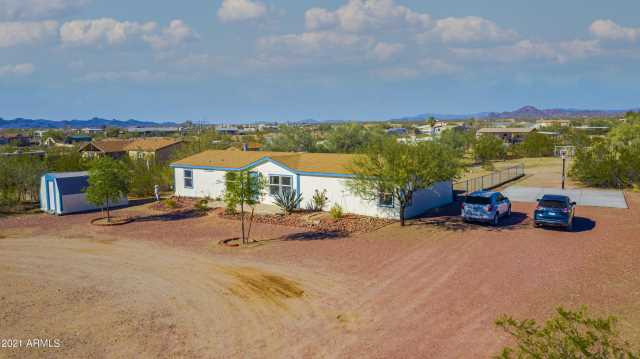 Photo of 40536 N 251ST Avenue, Morristown, AZ 85342