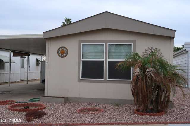 Photo of 10201 N 99TH Avenue #90C, Peoria, AZ 85345