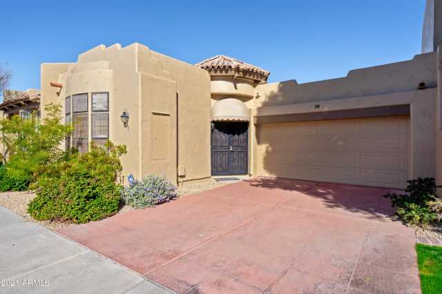Photo of 7955 E CHAPARRAL Road #10, Scottsdale, AZ 85250