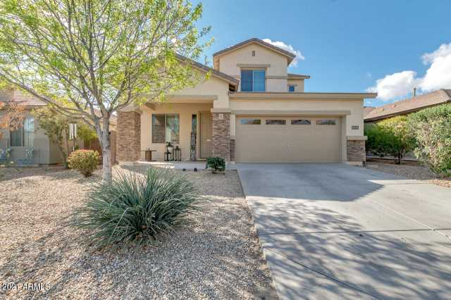 Photo of 18175 W EVA Street, Waddell, AZ 85355