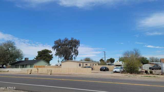 Photo of 204 E BASELINE Road, Buckeye, AZ 85326