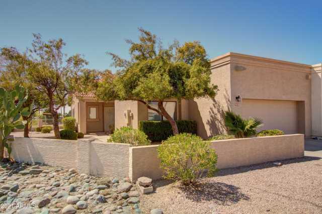 Photo of 6033 E NANCE Street, Mesa, AZ 85215