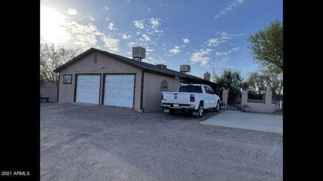 Photo of 42840 N GRAND Avenue, Morristown, AZ 85342