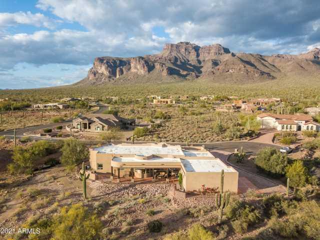 Photo of 1158 S Deer Run Court, Apache Junction, AZ 85119