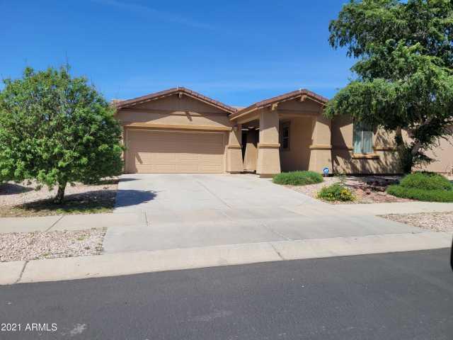 Photo of 16376 W SAND HILLS Road, Surprise, AZ 85387
