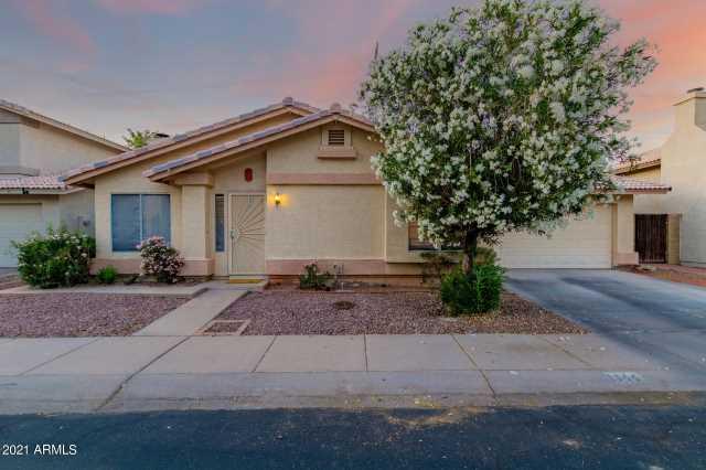 Photo of 1144 E LIBERTY SHORES Drive, Gilbert, AZ 85234