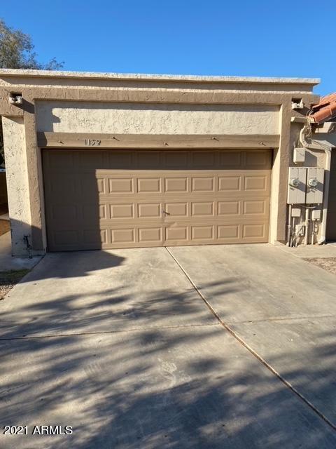 Photo of 1152 W LAREDO Street, Chandler, AZ 85224