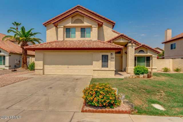 Photo of 3730 N ASPEN Drive, Avondale, AZ 85392