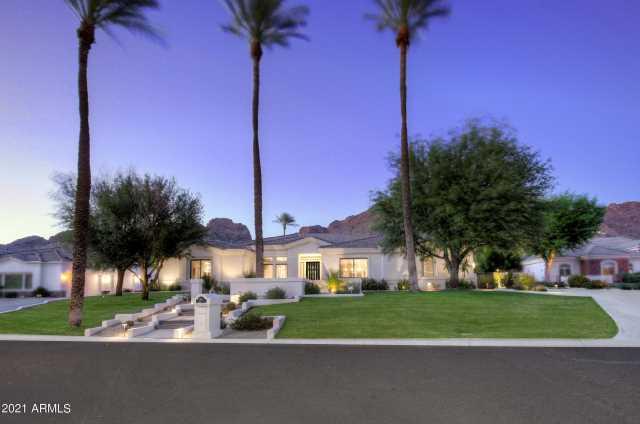 Photo of 5142 E PASADENA Avenue, Phoenix, AZ 85018