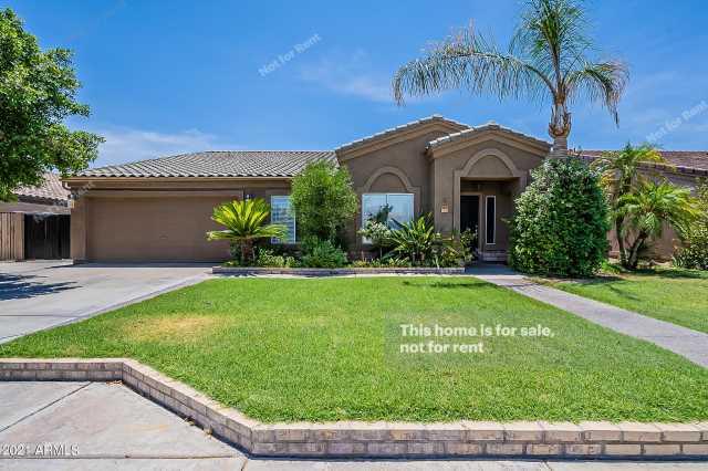 Photo of 10621 E CORALBELL Avenue, Mesa, AZ 85208