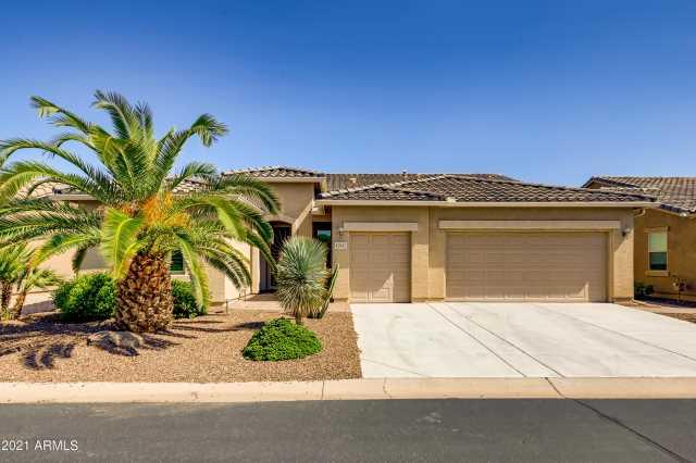 Photo of 42942 W DARTER Drive, Maricopa, AZ 85138