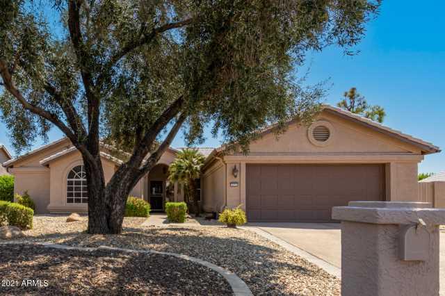 Photo of 3773 N GRANITE Drive, Goodyear, AZ 85395