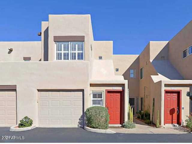 Photo of 11260 N 92ND Street N #2027, Scottsdale, AZ 85260