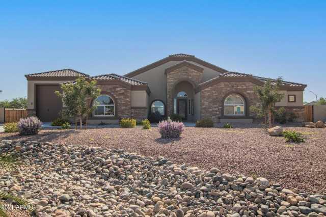 Photo of 6515 N 135TH Drive, Glendale, AZ 85307