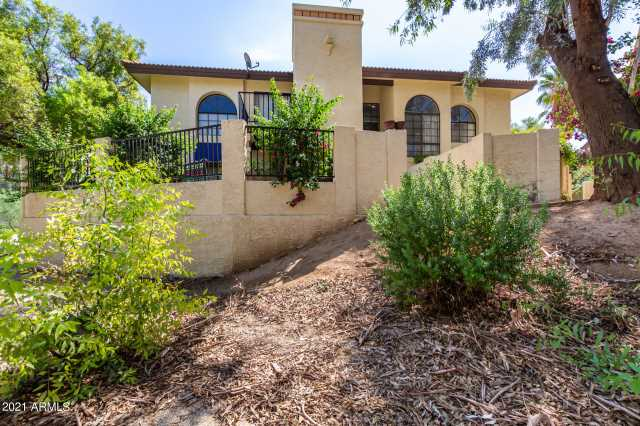 Photo of 5036 E SIESTA Drive #1, Phoenix, AZ 85044