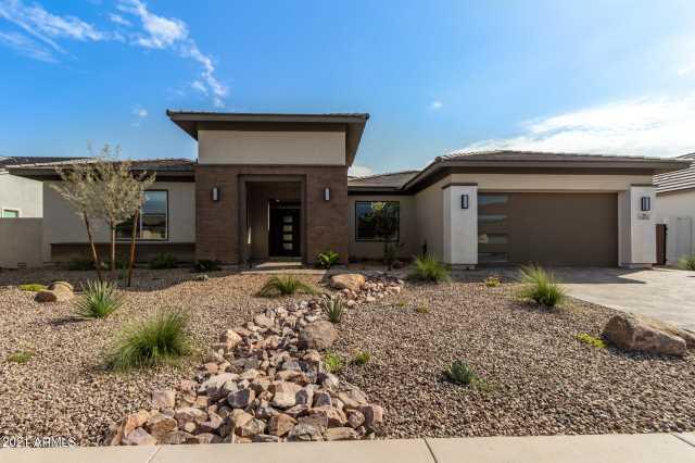 Photo of 1461 E ARIS Drive, Gilbert, AZ 85298