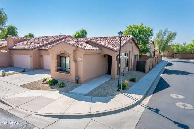 Photo of 4545 W SOPHIE Lane, Laveen, AZ 85339