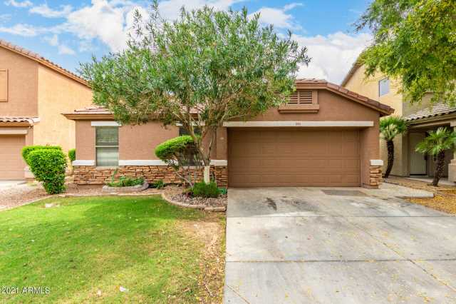 Photo of 12901 W WINDSOR Avenue, Avondale, AZ 85392