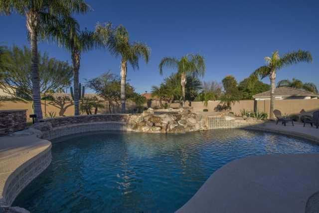Photo of 4548 W Mariposa Grande Lane, Glendale, AZ 85310