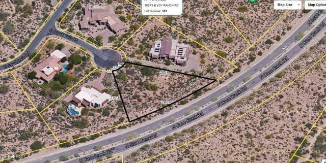 Photo of 10249 E JOY RANCH Road, Scottsdale, AZ 85262