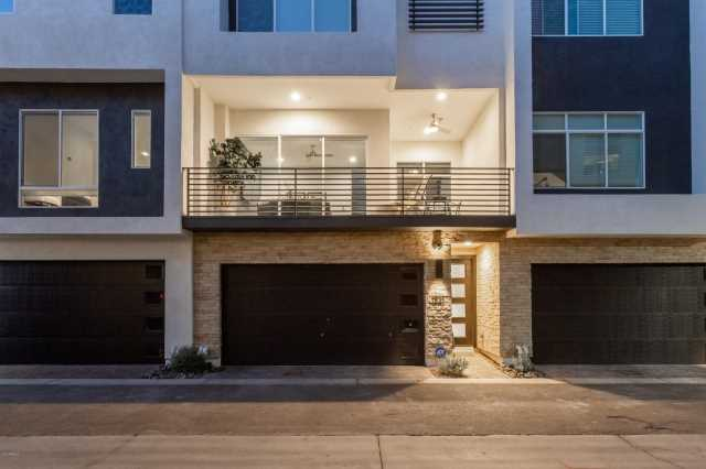 Photo of 1717 E MORTEN Avenue #52, Phoenix, AZ 85020