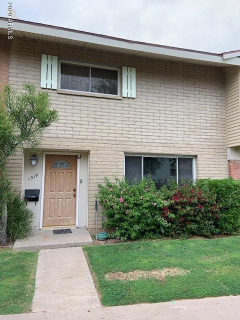 Photo of 1519 W HAZELWOOD Street, Phoenix, AZ 85015