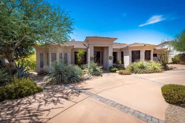 Photo of 15701 E GREYSTONE Drive, Fountain Hills, AZ 85268