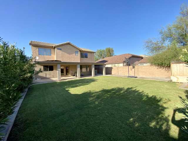 Photo of 13621 W PECK Court, Litchfield Park, AZ 85340
