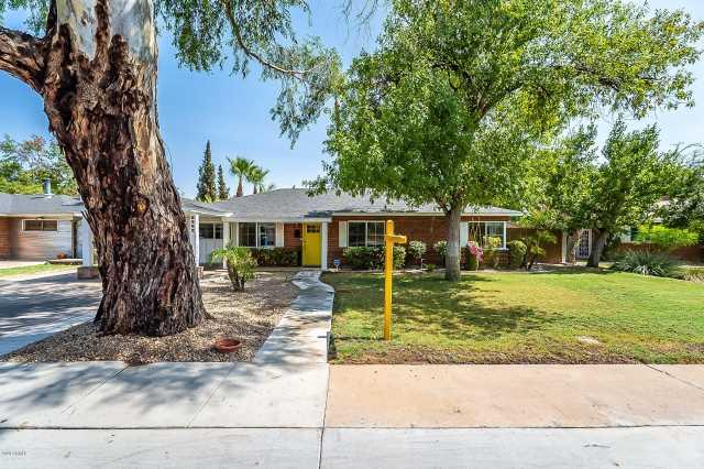 Photo of 6137 N 16TH Drive, Phoenix, AZ 85015