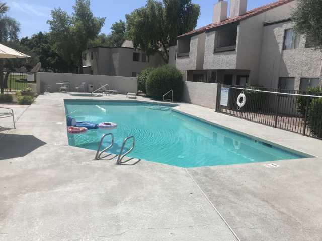 Photo of 2938 N 61ST Place #256, Scottsdale, AZ 85251
