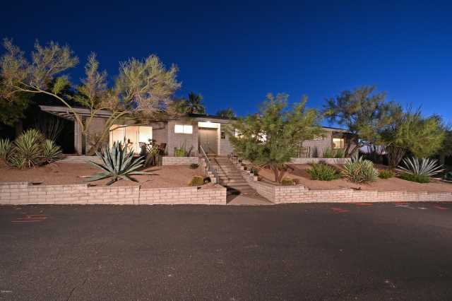 Photo of 7803 E Carefree Estates Circle, Carefree, AZ 85377