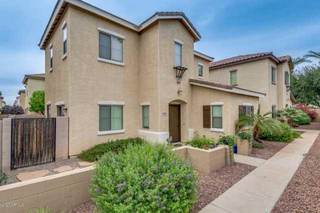 Photo of 4786 E LAUREL Court, Gilbert, AZ 85234