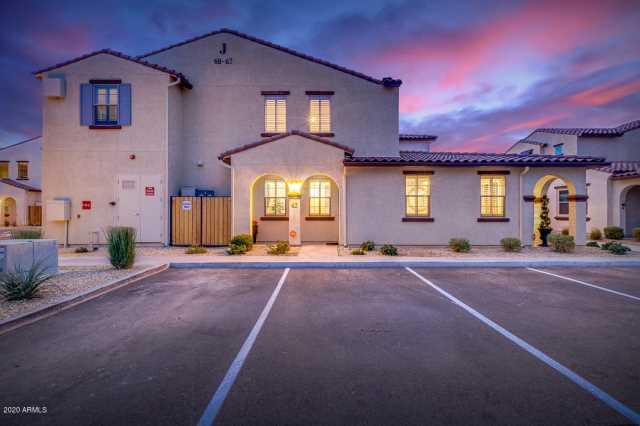 Photo of 3855 S MCQUEEN Road #67, Chandler, AZ 85286