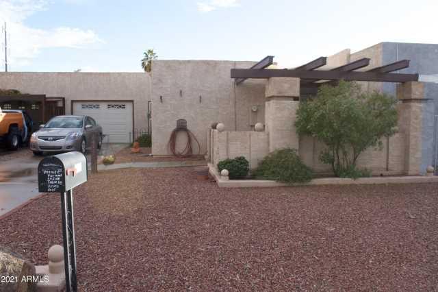Photo of 6411 E CASPER Road, Mesa, AZ 85205