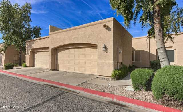 Photo of 625 N HAMILTON Street #9, Chandler, AZ 85225