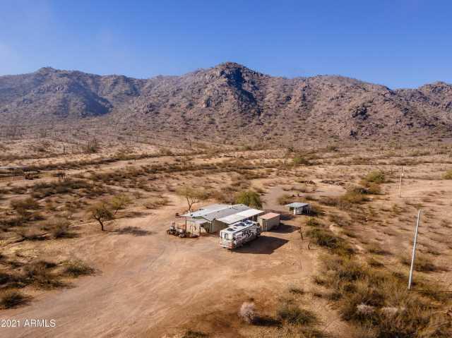 Photo of 54919 W PIMA Road, Maricopa, AZ 85139