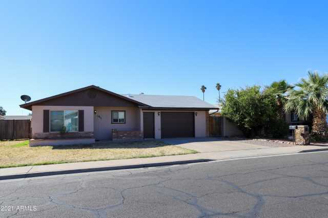 Photo of 1811 E 2ND Place, Mesa, AZ 85203