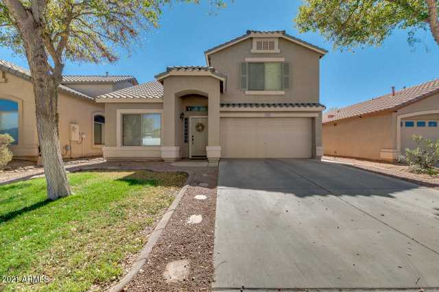 Photo of 1743 E KEITH Avenue, San Tan Valley, AZ 85140
