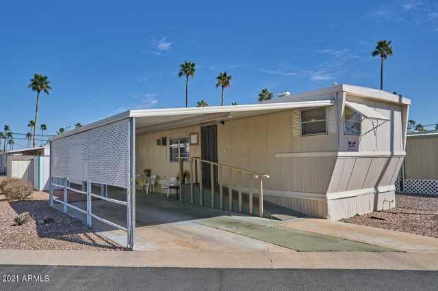 Photo of 7807 E Main Street #B-20, Mesa, AZ 85207
