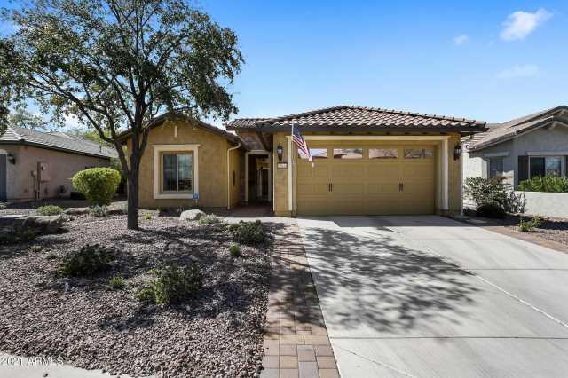 Photo of 19844 N 264TH Avenue, Buckeye, AZ 85396