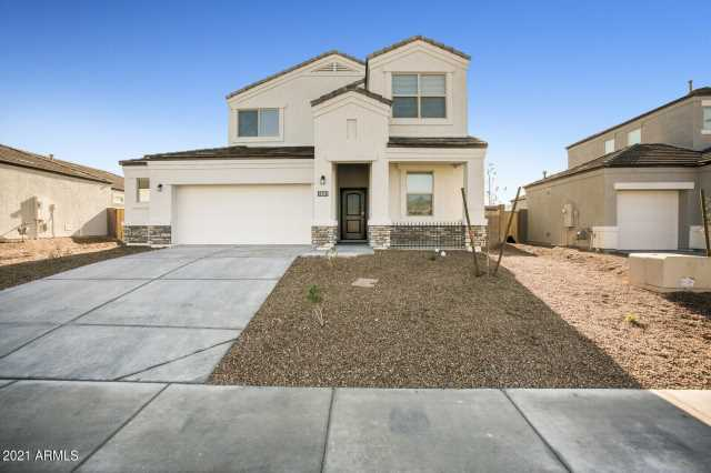 Photo of 3681 N 307TH Drive, Buckeye, AZ 85396